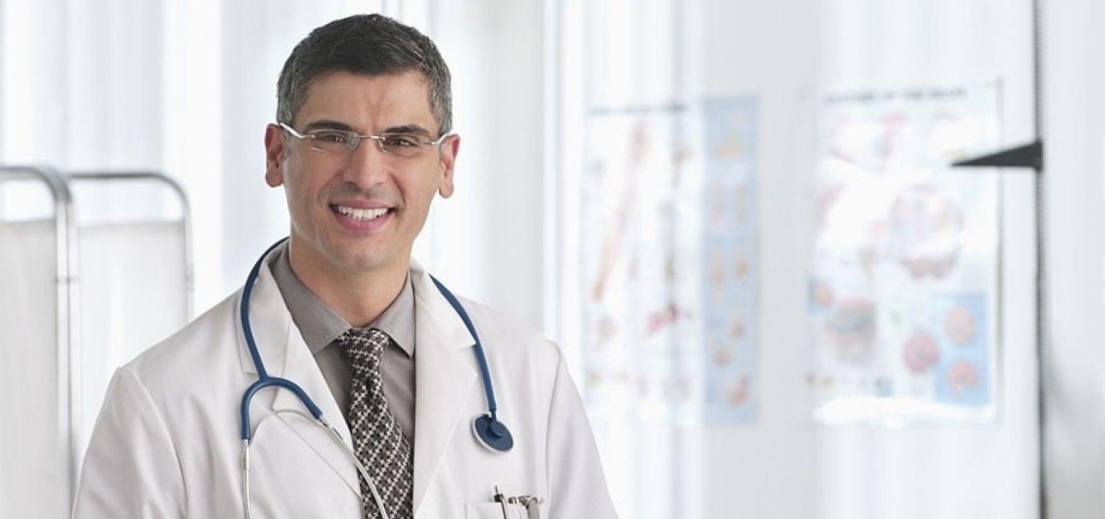 [Cerca de 34% dos selecionados no Mais Médicos saíram de equipes da Saúde da Família]