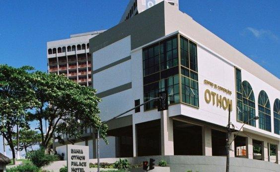 [Justiça aceita pedido de recuperação dos hotéis Othon]