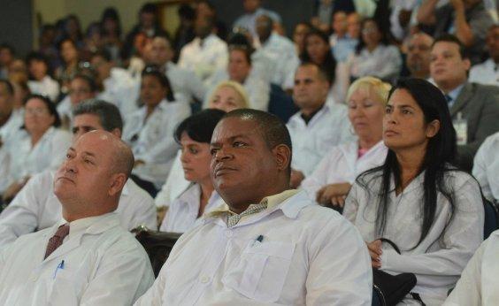 [Mais Médicos: 39% dos profissionais que aderiram ao programa na Bahia saíram do SUS]