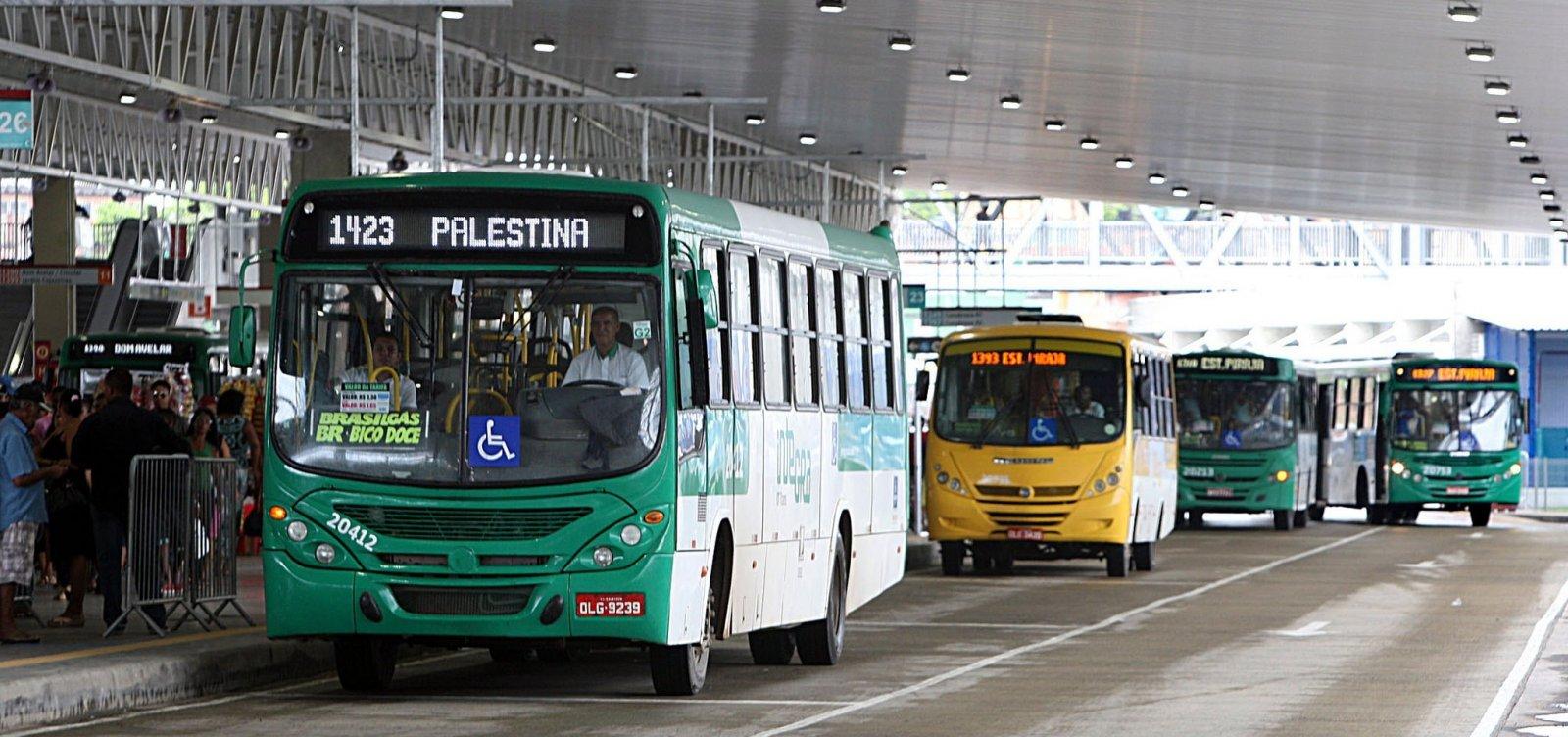 [Linhas de ônibus serão reforçadas para o vestibular da Uneb]