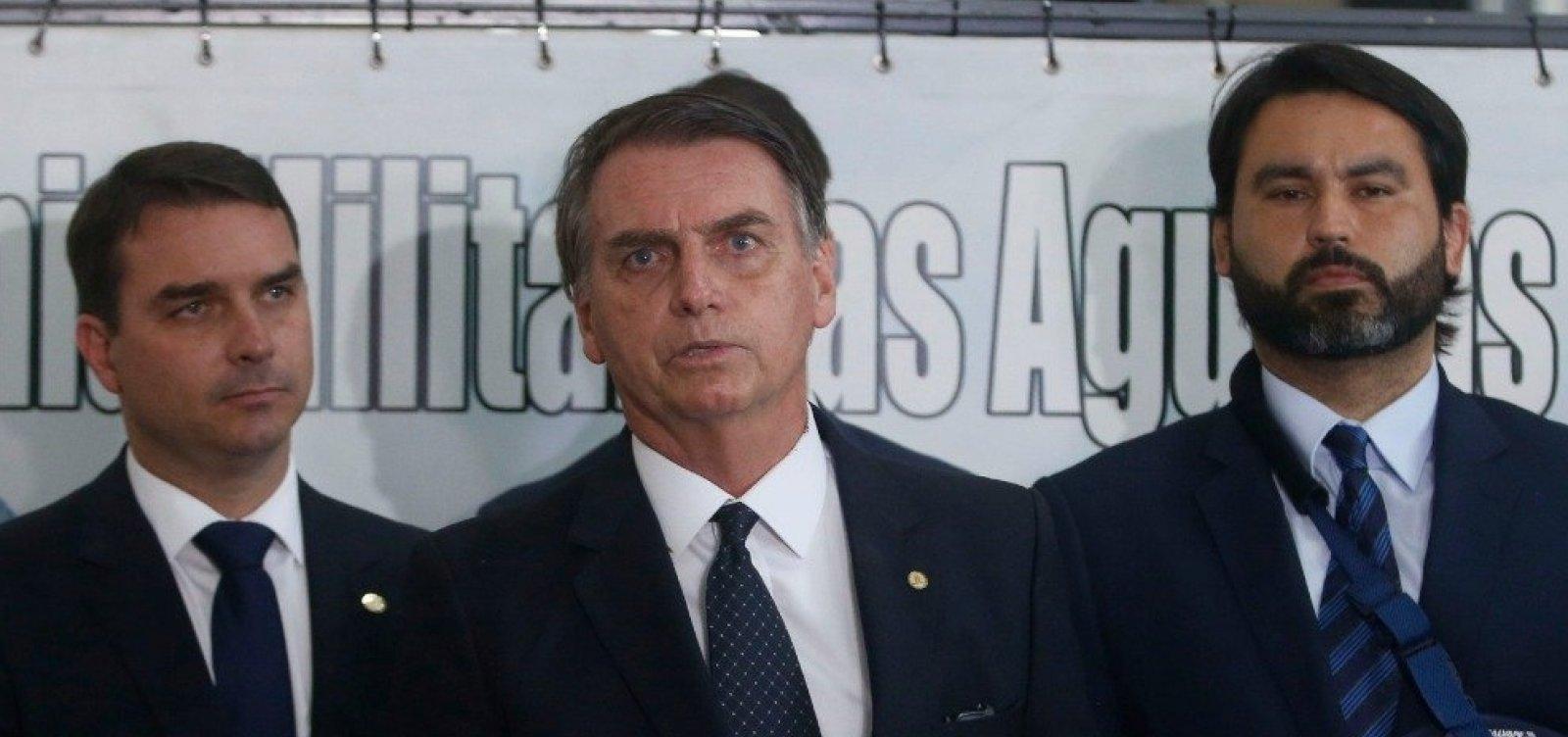 [Deputados do Nordeste cobram atenção de Bolsonaro]