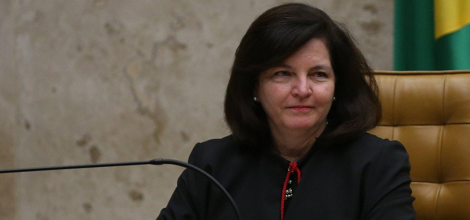 [PGR pede a Fachin que mantenha investigação contra Padilha e Moreira na Justiça Federal]