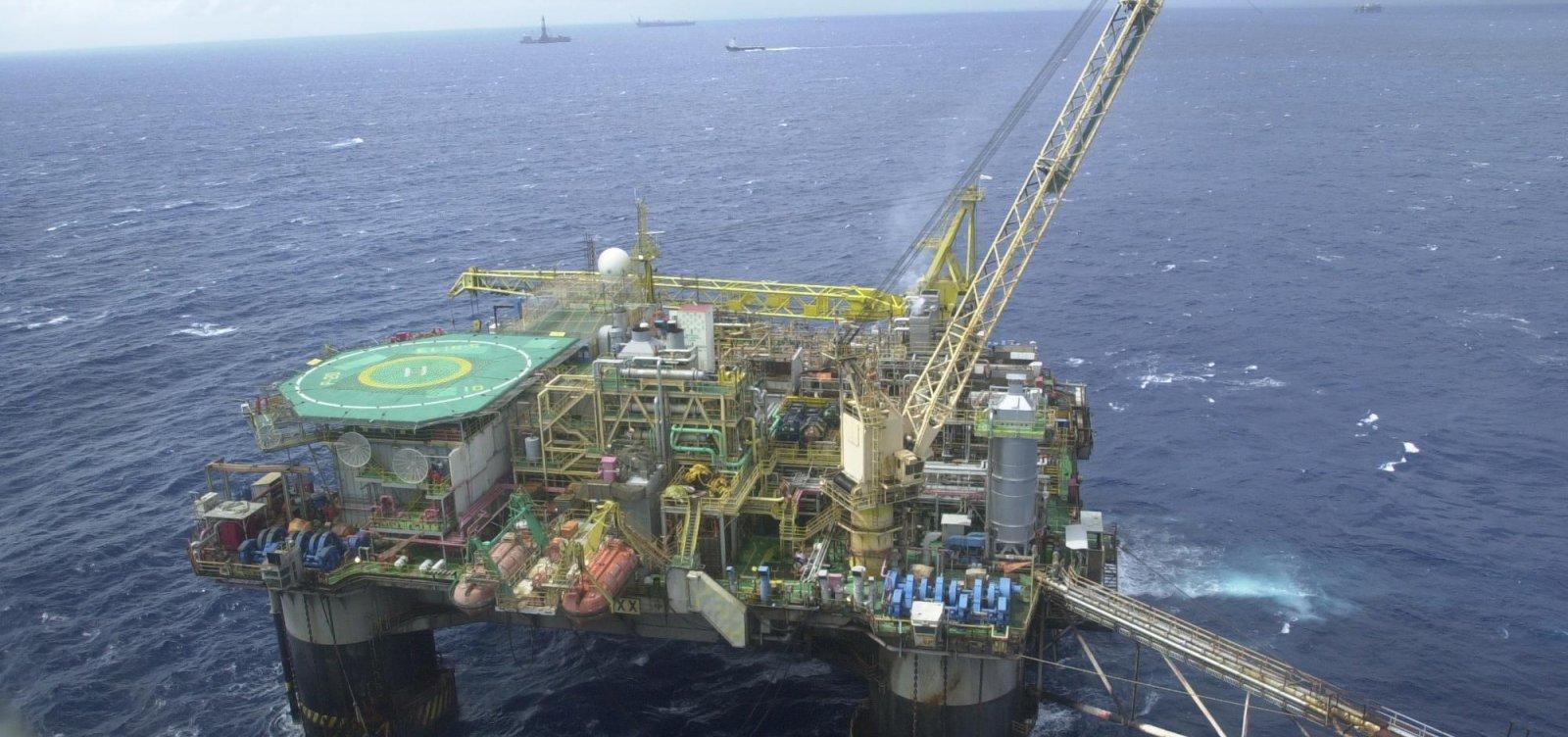 [Produção de gás natural bate recorde em outubro no Brasil]