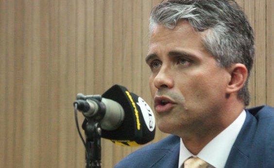 [Nova gestão da OAB-BA promete combater 'ineficiência' do Judiciário baiano]