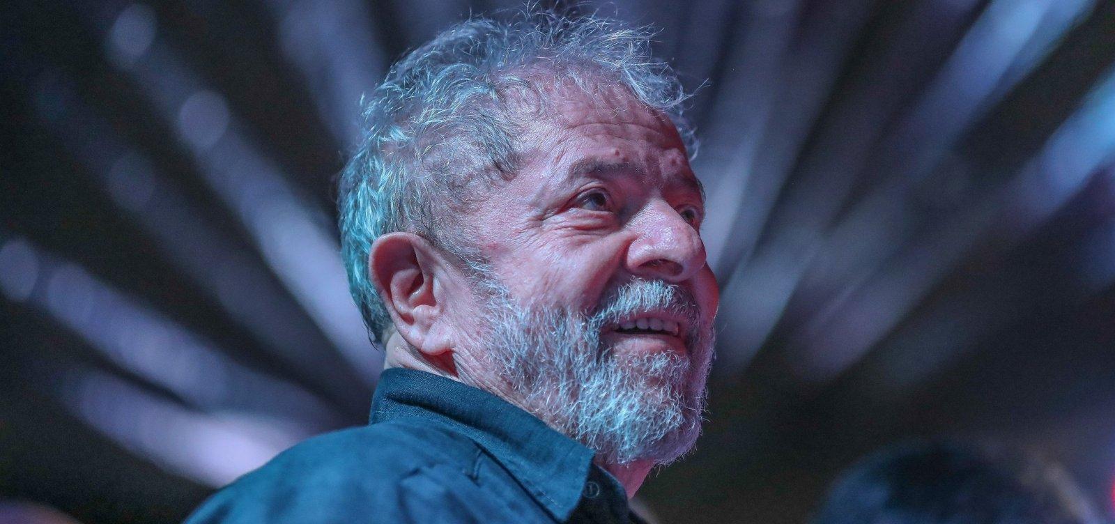 [Segunda Turma do STF julga habeas corpus de Lula]
