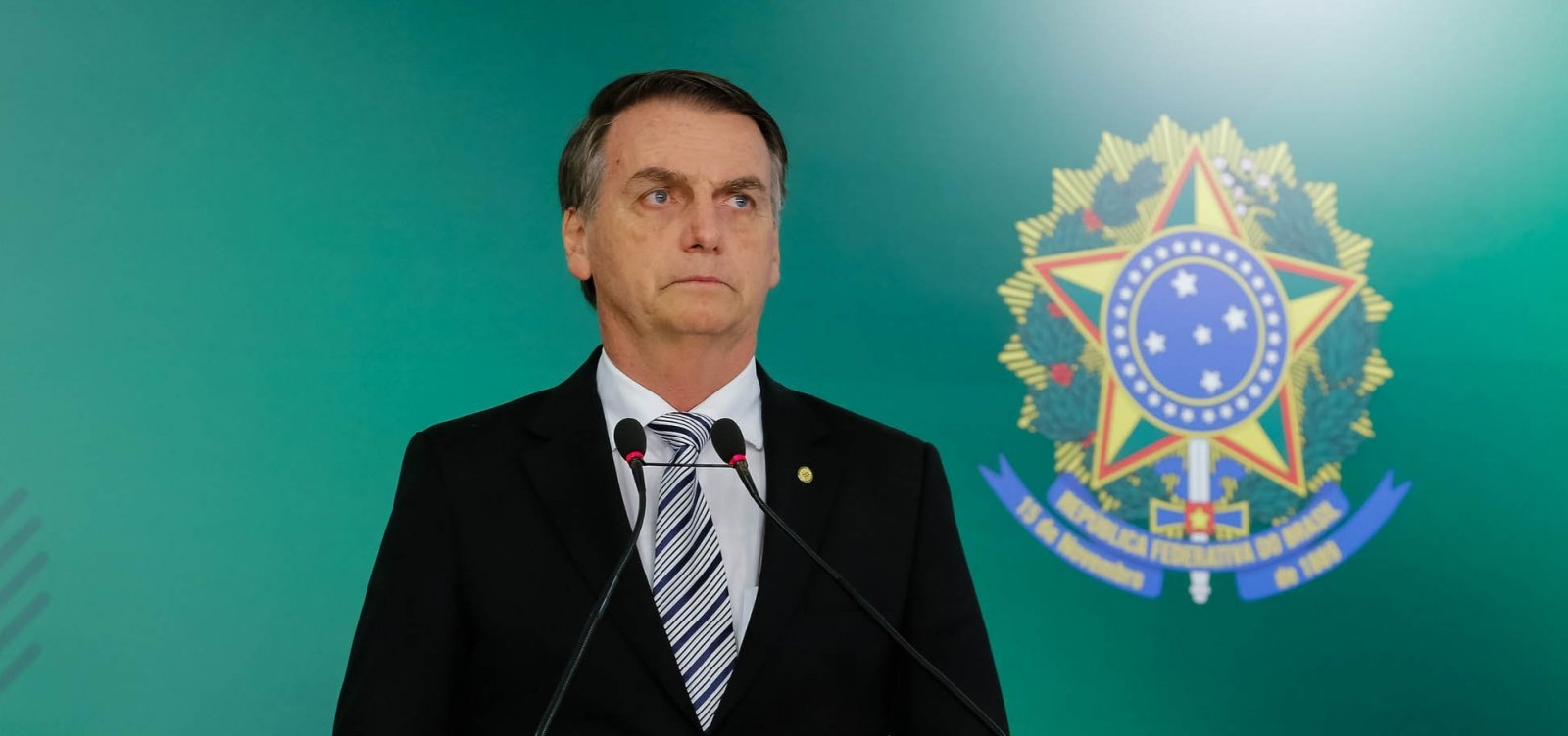 [TSE julga hoje contas de campanha de Bolsonaro]
