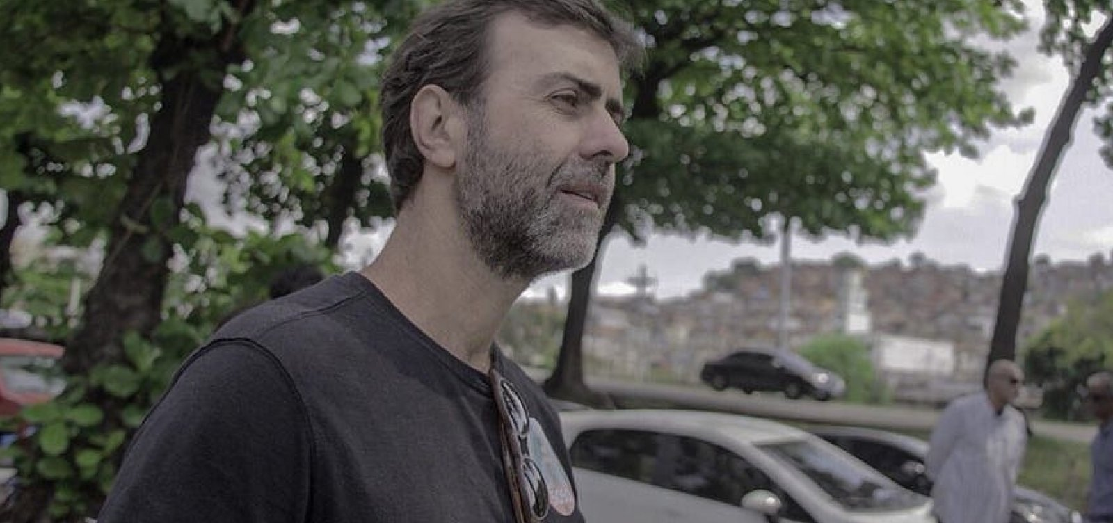 [Declarações de governador eleito do RJ mostram 'psicopatia', diz Freixo]