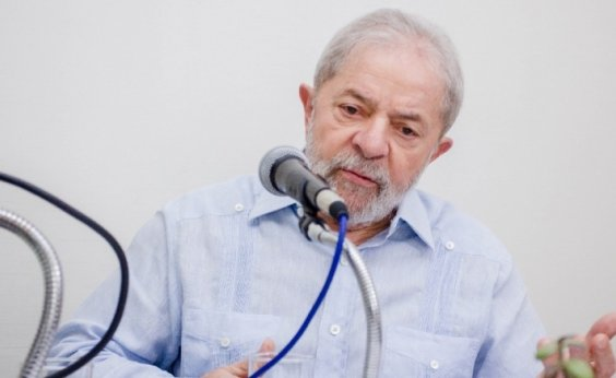 [Justiça dispensa depoimento de Lula na Operação Zelotes]