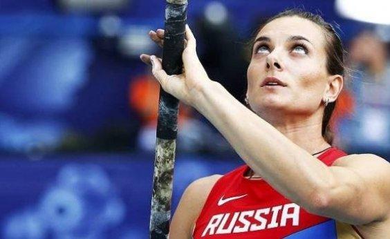 [Federação de Atletismo da Rússia segue suspensa até 2019]