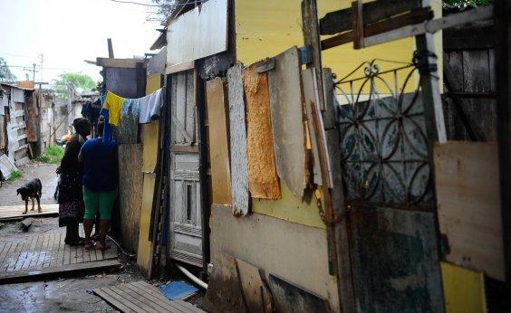 [Bahia e Amazonas têm os maiores índices de domicílios sem renda per capita]