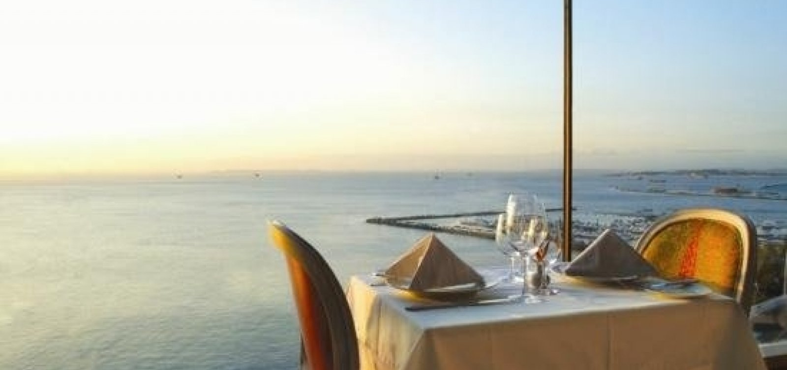 [Tradicional restaurante francês, Chez Bernard reabre ainda este mês]