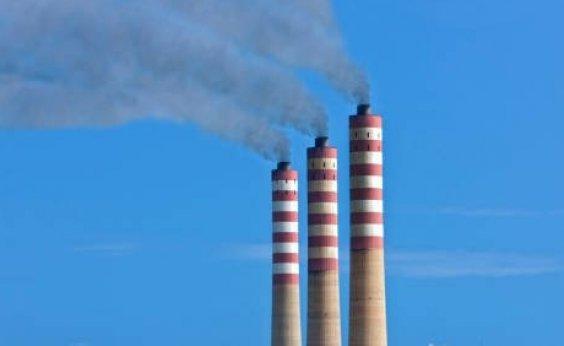 [Emissões de CO2 aumentam em 2018]