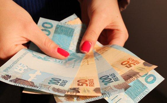 [Ministério da Fazenda sugere fim do abono salarial e revisão do reajuste do mínimo]