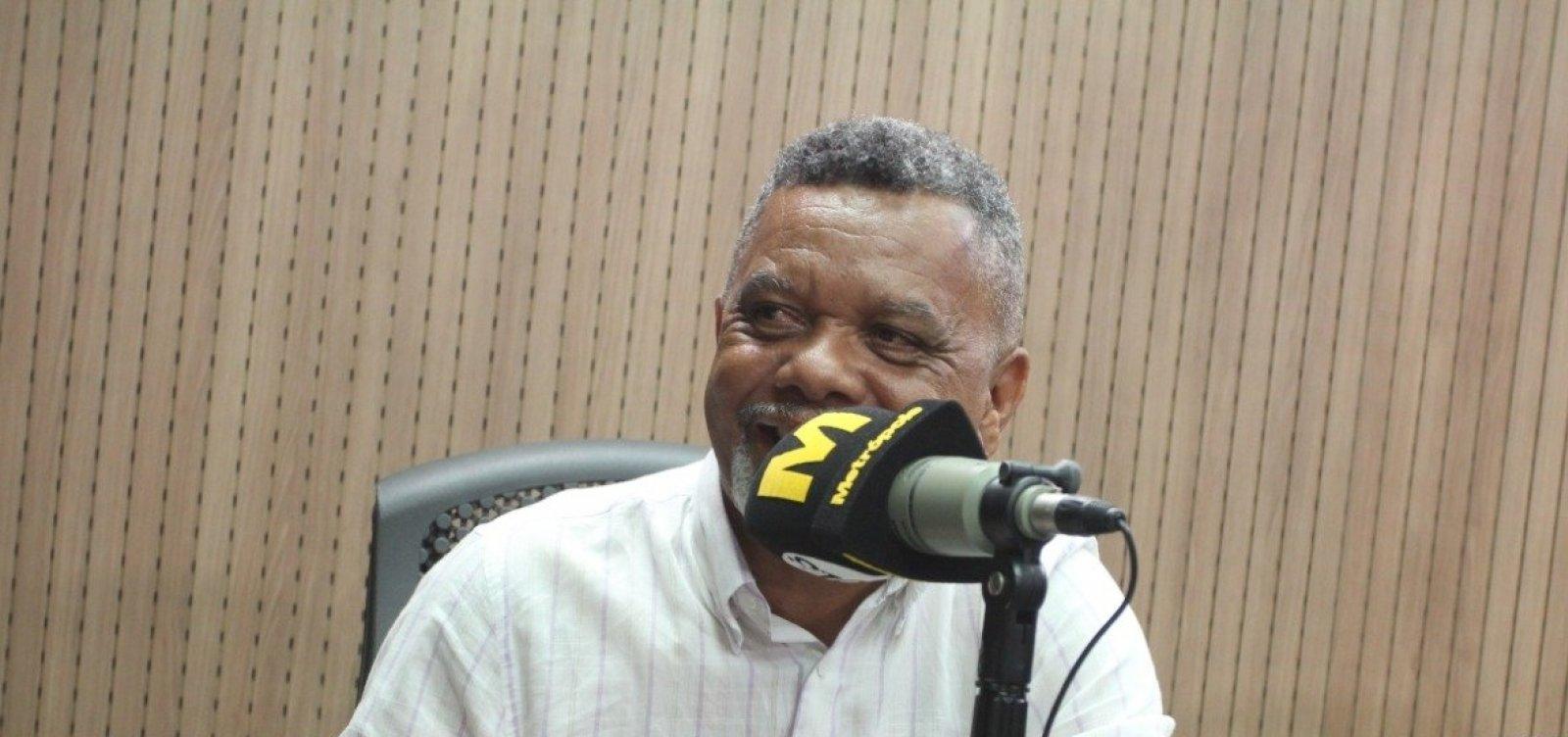 [Jornalista e escritor de Barreiras lança quarta edição de livro sobre a política no interior do Brasil]