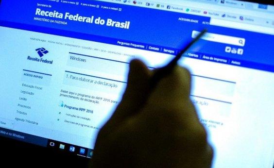 [Mais de 7,8 mil contribuintes baianos recebem restituição do IR no 7º lote]