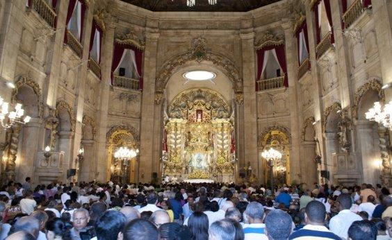 [Nossa Senhora da Conceição é homenageada neste sábado com missas e procissões]