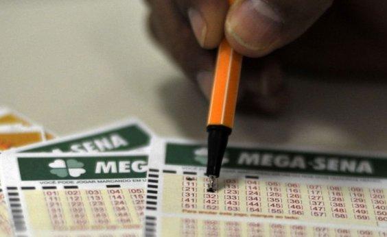 [Mega-Sena pode pagar R$ 30 milhões no sorteio deste sábado]