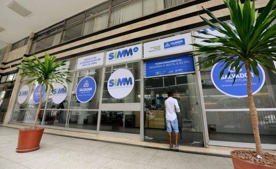 [SIMM oferece curso de capacitação para deficientes auditivos em Salvador]