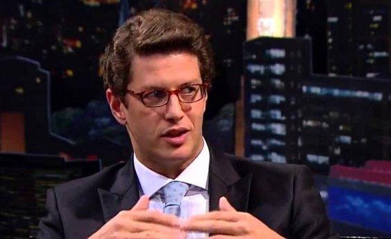 [Bolsonaro indica ex-secretário de Alckmin para comandar Meio Ambiente]