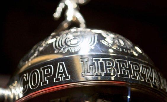 [River Plate leva Taça Libertadores 2018]