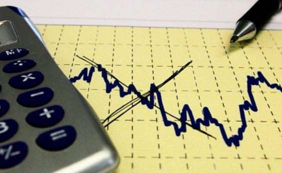 [Mercado reduz estimativa de inflação pela sétima vez consecutiva]