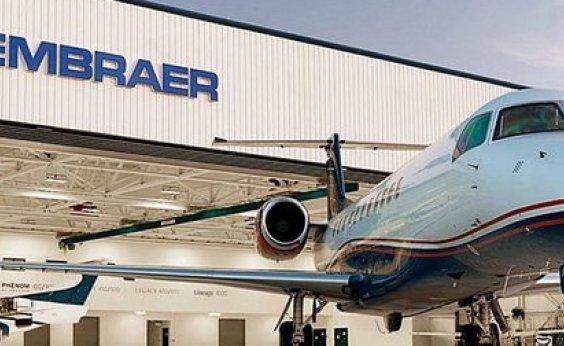 [TRF-3 derruba liminar que suspendia acordo entre Boeing e Embraer]