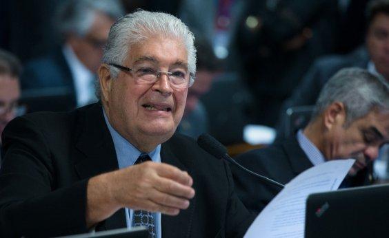 [Senador fala em renúncia de Bolsonaro para 'não envergonhar Brasil']