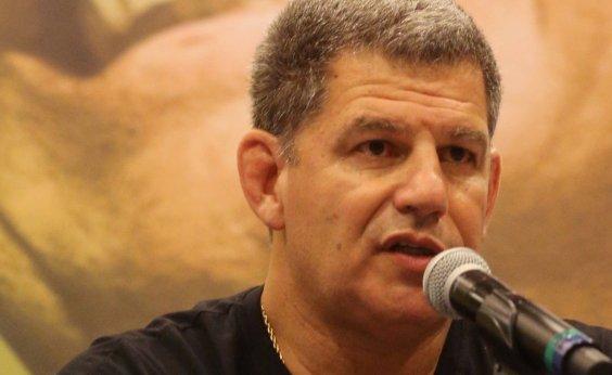 [Publicitário Floriano Barbosa é confirmado secretário de Comunicação do governo Bolsonaro]