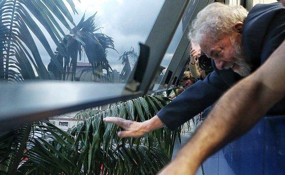 [MPF reforça pedido de condenação de Lula e mais 12 réus]