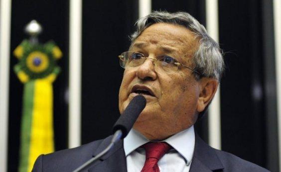 [PF pede prisão de Benito Gama, mas ministro do STF nega]