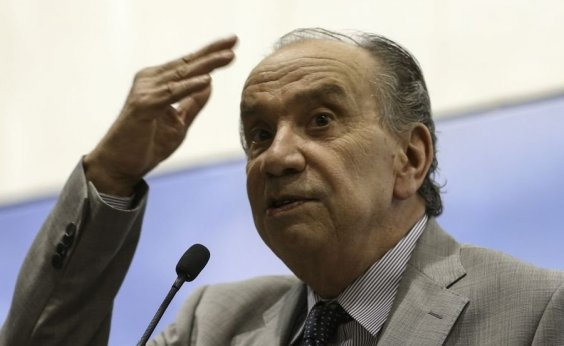 [Saída do pacto da ONU para a migração 'não é boa' para o Brasil, diz atual chanceler]
