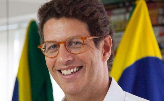 [Futuro ministro do Meio Ambiente indica que Brasil deve permanecer no Acordo de Paris]