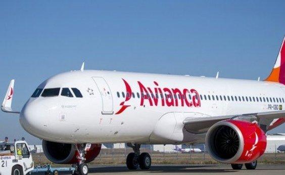 [Avianca Brasil pode entrar com pedido de recuperação judicial]