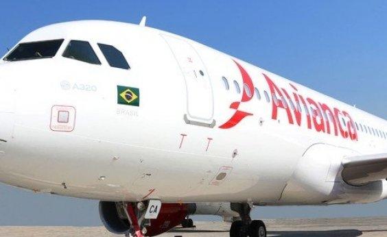 [Avianca entra com pedido de recuperação judicial e 77 mil passageiros podem ter voos cancelados]