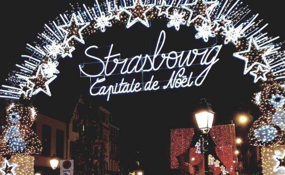 [Tiroteio deixa mortos em mercado de Natal em Estrasburgo, na França]