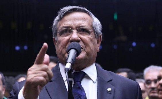 [Benito foi intermediário de R$ 20 mi para apoio a Aécio em 2014, diz PF]