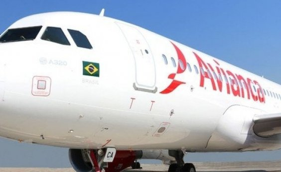 [Em recuperação judicial, Avianca garante que não vai cancelar voos de clientes]