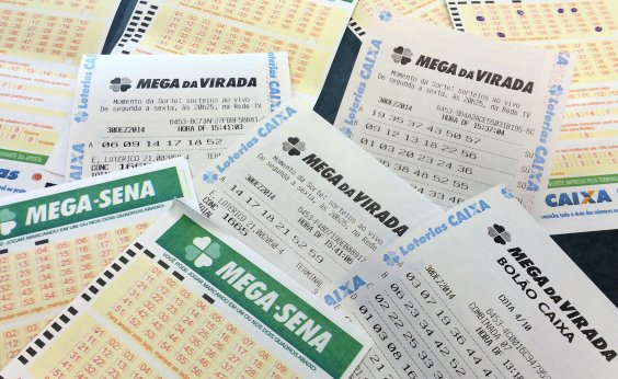 [Mega-Sena pode pagar R$ 36 milhões hoje]