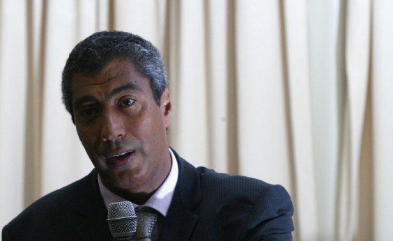 [Promotor Almiro Sena é condenado a 4 anos de prisão por assédio sexual]