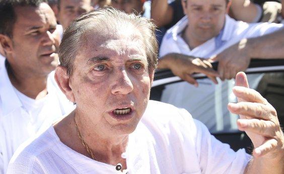 [MP de Goiás pede prisão de João de Deus]