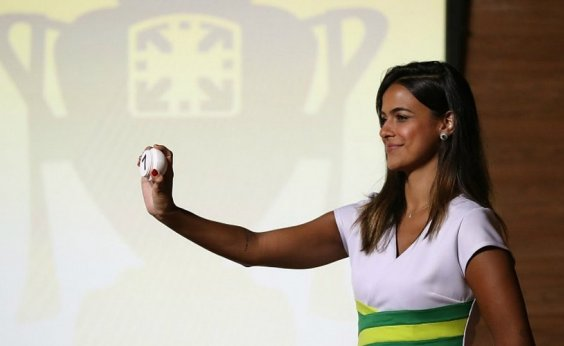 [Sorteio define amanhã adversários da dupla Ba-Vi na Copa do Brasil]