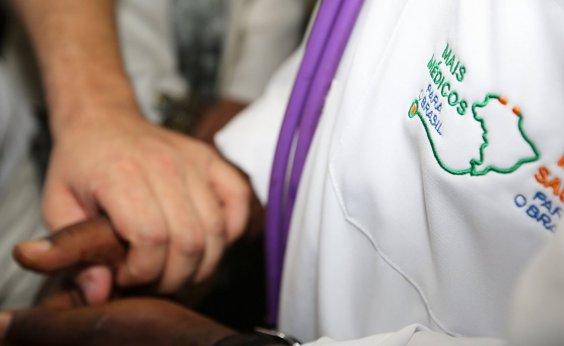 [A dois dias do prazo, 459 profissionais já se apresentaram no Mais Médicos na Bahia]