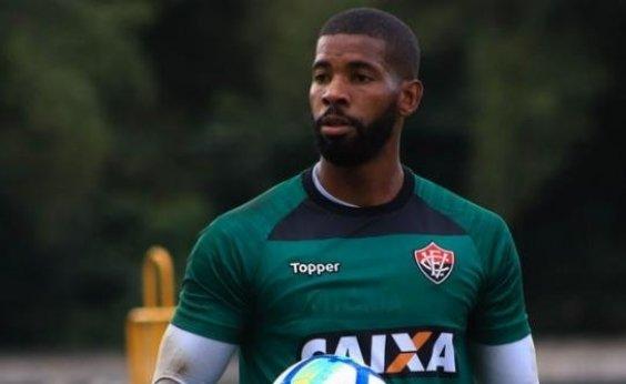 [Vitória renova com goleiro João Gabriel até 2021]