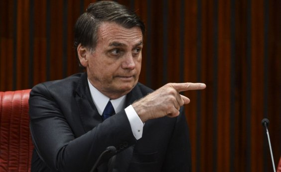 ['Tem que se aproximar da informalidade', diz Bolsonaro sobre Lei Trabalhista]