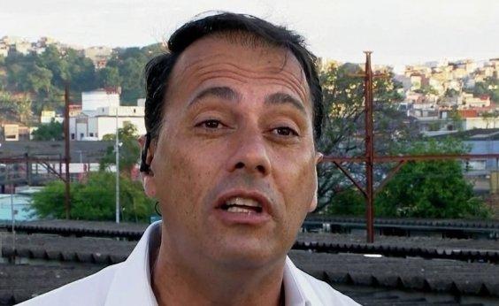[Operação da Polícia Federal prende prefeito de Mauá]