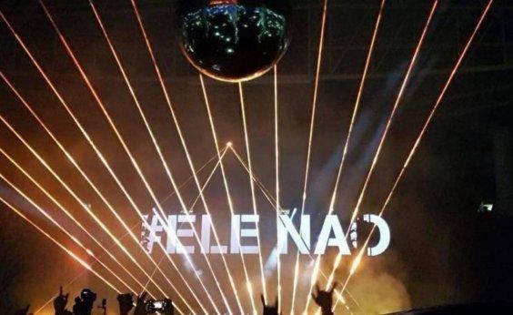 [TSE arquiva ação de Bolsonaro contra shows de Roger Waters]