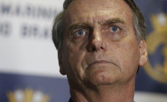 [TSE arquiva ação em que PT pedia inelegibilidade de Bolsonaro]
