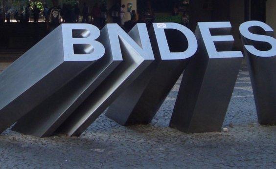 [BNDES volta a investir em participação societária de empresas no Brasil]
