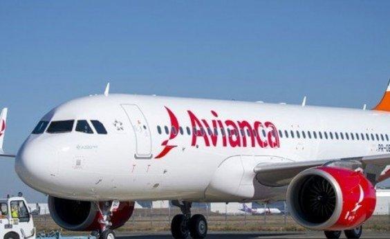 [Avianca perdeu pelo menos três aeronaves antes de pedido de recuperação judicial]
