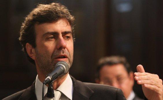 [Polícia Civil intercepta plano de milicianos para executar o deputado Marcelo Freixo]